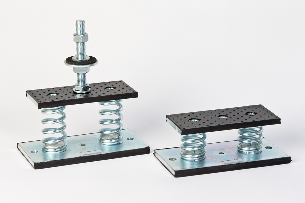SERIES CK - ST